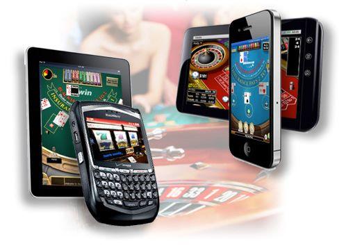 オンラインカジノの変化